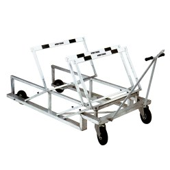 Hurdle Transport Trolley