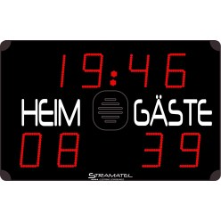 "Stramatel® ""452 ME 800"" Display Board"