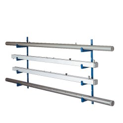 Sport-Thieme® Wall Storage Unit