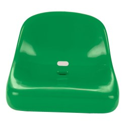 Sport-Thieme® Sports Stand Seat, short Green