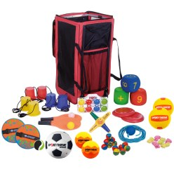 Mega Bag Games Set