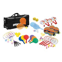Sport-Thieme Racquet Sports Set