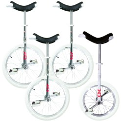 OnlyOne Unicycle Starter Set for Sports Halls