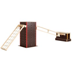 "Cube Sports ""Adventure Set VI"" Parkour Set"