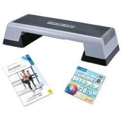 Aerobic Step Club Set