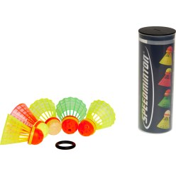 "Speedminton ""Mix"" Speeder Tube"