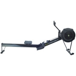 Concept2 Rowing Machine Black