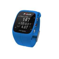 "Polar® ""M400 HR"" Heart Rate Monitor (incl. H7 Bluetooth chest strap)"