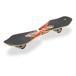 "Streetsurfing® ""Wave Rider Sundown"" Waveboard"