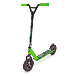 "Streetsurfing® ""Street Rush"" Dirt Scooter"