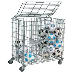 "Sport-Thieme® ""Jumbo XXL Plus"" Transport Trolley"