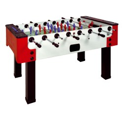 """Storm Outdoor F-2"" Football Table"