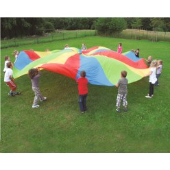 Sport-Thieme Parachute with Looped Handles