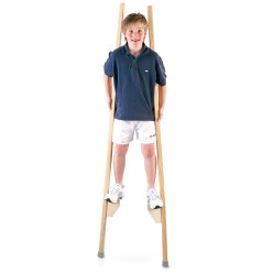 Sport-Thieme Stilts