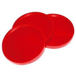 Pucks for Air Hockey Tables