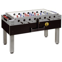 "Garlando® ""Olympic Silver"" Football Table"