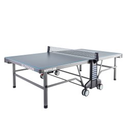 "Kettler® ""Outdoor 10"" Table Tennis Table"
