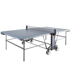 "Kettler® ""Outdoor 4"" Table Tennis Table"
