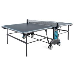 "Kettler® ""Sketch & Pong Outdoor"" Table Tennis Table"