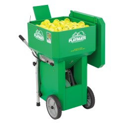 Playmate Portable Tennis Ball Machine