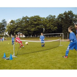 Sport-Thieme Football Tennis Set