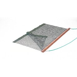 Tennis Court Drag Net