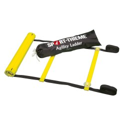 "Sport-Thieme® ""Agility"" Coordination Ladder 4 m, Single ladder"
