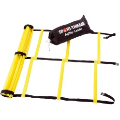 "Sport-Thieme ""Agility"" Coordination Ladder 4 m, Single ladder"