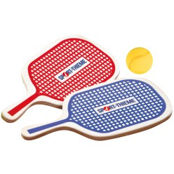 Sport-Thieme® Paddle Bat Set