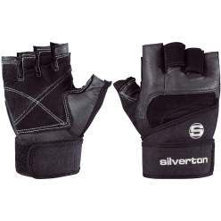 "Silverton ""Power"" Fitness Training Gloves"