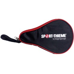 "Sport-Thieme® ""Schlägergarage"" Table Tennis Bat Case"