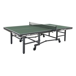 "Sport-Thieme ""Competition"" Table Tennis Table"