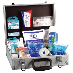 """Junior"" First Aid Case"