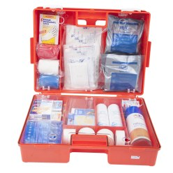 """Pro"" First Aid Box"
