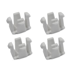 Replacement Clips for the Aerobic Step