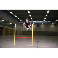 Sport-Thieme® Mini Hurdles Set