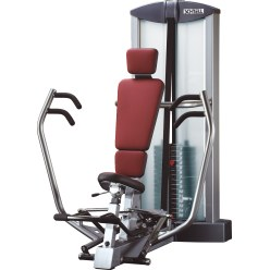 "Schnell ""3D"" Chest Press Machine"
