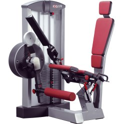 Schnell® Leg Curl/Extension Machine