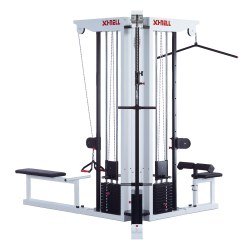 Schnell® 3-Station Pulley System