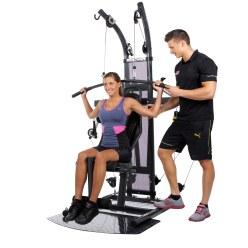 "Finnlo ""Bio Force Extreme"" Multigym"