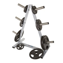Sport-Thieme® Disc Storage Rack