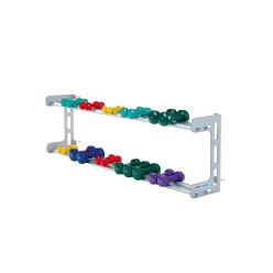 Sport-Thieme® Wall Dumbbell Rack