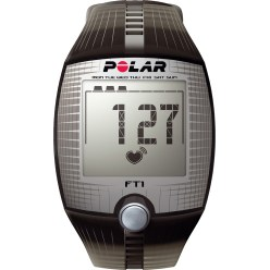 "Polar® ""FT1"" Heart Rate Monitor"