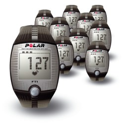 "Polar® ""FT1"" Group Set"