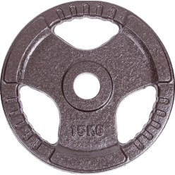 Sport-Thieme Competition Cast Iron Weight Disc