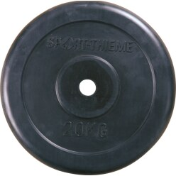 Sport-Thieme Weight Plate
