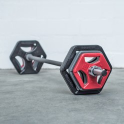 Hot Iron Barbell Set Standard