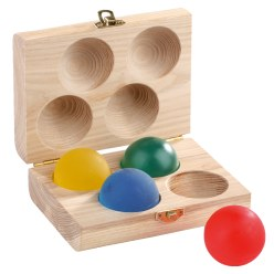 Sport-Thieme Set of Physio Balls in a Box