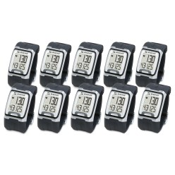 "Sigma® ""PC 3.11"" Heart Rate Monitor Group Set"