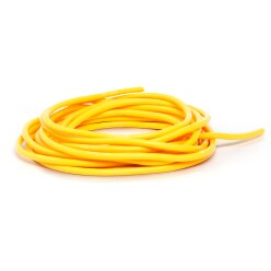 TheraBand Tubing Yellow, low